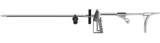 Dry Shut-Off: NSG-300A, NSG-600, NSG-700