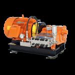 NLB Electric Pumps