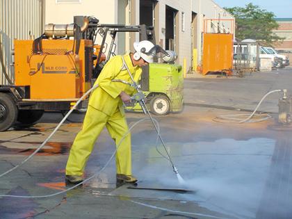 abrasive nozzle