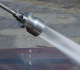 spin nozzles
