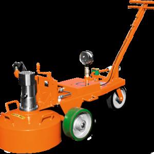 1550 Spin-Jet Image