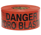 worksite tape