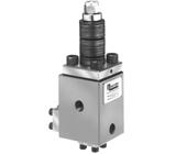 unloader valves