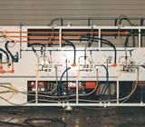 system valves