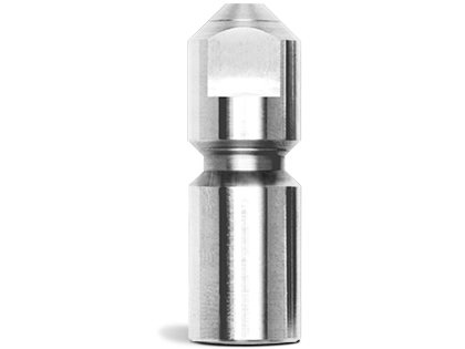 Ultra High Pressure Nozzles Nlb Corporation