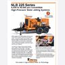 225 series diesel brochure