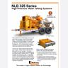 325 series diesel brochure