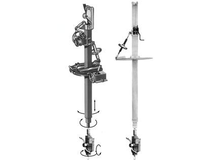 telescopic-lances