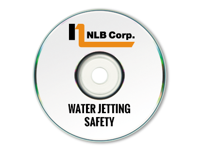 Safety Training DVD