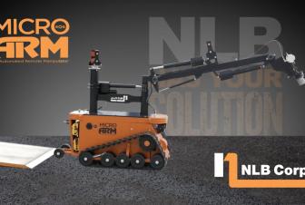 NLB Micro-ARM