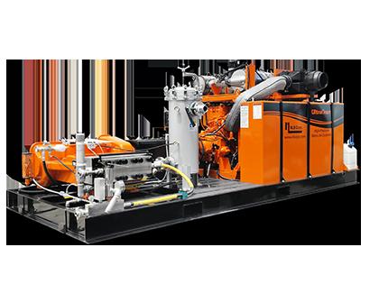 605 Series Diesel Units | NLB Corporation