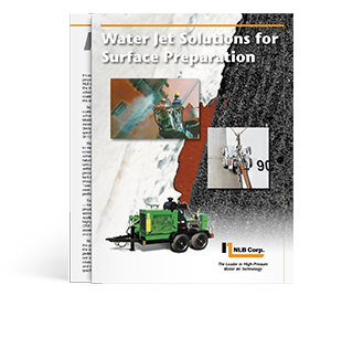 Surface Preparation Brochure