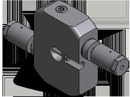 CM38138 - Compact Arm