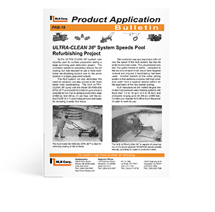 product application bulletin 19
