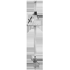 telescopic lances