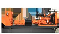 Model 10250DT-SKID-JOB2873 Refurbished Unit