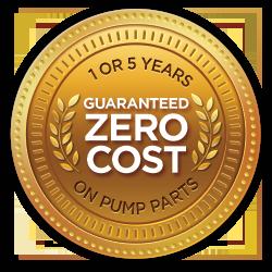 Fluid-End Parts Guarantee
